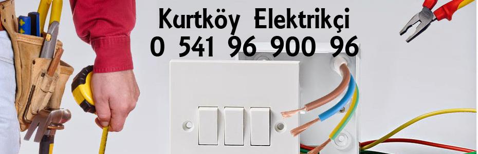 kurtköy elektrikçi